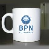 Taza mug - BPN