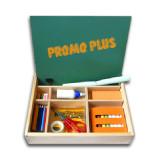 Caja de Arte - Promo Plus