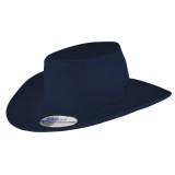 sombrero_pampero_quequen_frente_azul