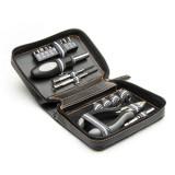 set de herramientas orange 19 piezas negro gris claro metal-goma 05048000030-62-55-19-a (1)